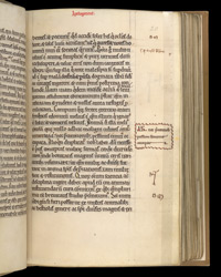 Reader's Annotations, In St. Gregory of Nazianzus's 'Eight Orations'